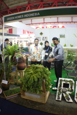 JAKARTA INTERNATIONAL EXPO KEMAYORAN
